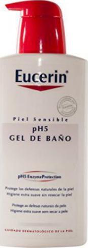 Intim waschlotion eucerin