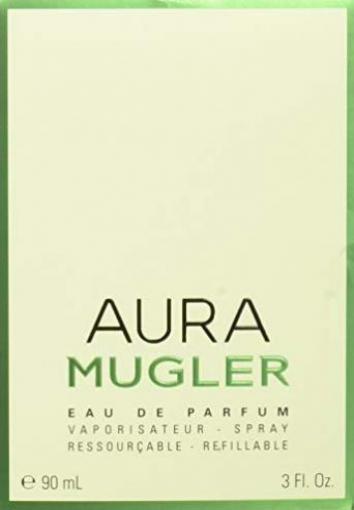 Thierry Mugler Aura Eau De Parfum 90ml Günstig Kaufen Parfum