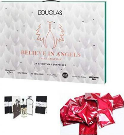 Beauty Adventskalender DOUGLAS-