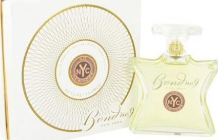 Bond No. 9 So New York EDP 100ml Made in USA + 3 N