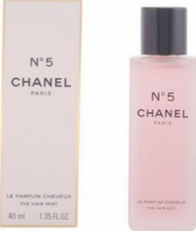 Chanel N5 Eau De Parfum 40ml Günstig Kaufen Parfum Preisvergleich