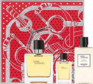 Hermès Terre D Hermes Eau De Parfum 75ml Eau De Parfum 125ml