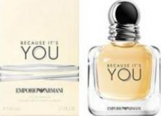 Giorgio Armani Because Its You Eau De Parfum 50ml Günstig Kaufen