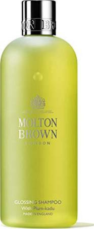 Molton Brown Glossing Shampoo With Plum-Kadu, 300