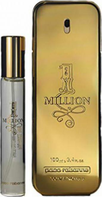 Paco Rabanne (PACPA)-MILL73M