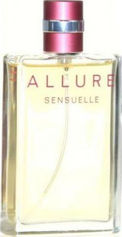 Chanel Allure Sensuelle Eau De Parfum 100ml Günstig Kaufen Parfum