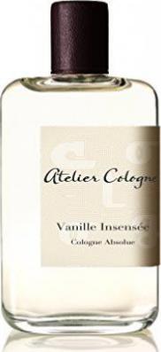 Atelier Cologne Absolue Vanille Insensée Eau de Cologne ...