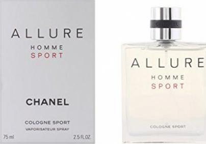 Chanel Allure Homme Sport Eau De Cologne 75ml Günstig Kaufen