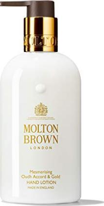 Molton Brown Mesmerising Oudh Accord & Gold Hand L