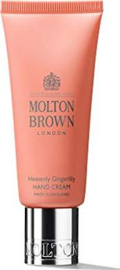 Molton Brown Heavenly Gingerlily Hand Cream 40ml